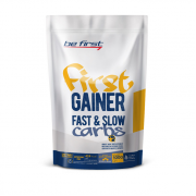 Be first First GAINER 1000g