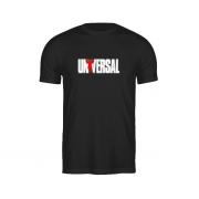 Universal Nutrition Футболка Черная