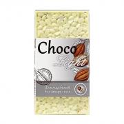 Choco Light Nuts Mix без сахара (белый шоколад) 100 gr