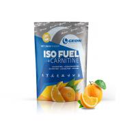 Geon Iso Fuel+Carnitine 300g