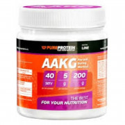 Pure Protein AAKG 200g