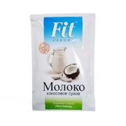 FIT PARAD Молоко кокосовое сухое (дойпак) 90g