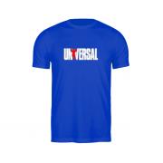 Universal Nutrition Футболка Синяя