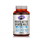 NOW Mens Active Sports Multi 90 softgel