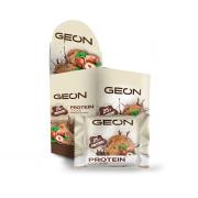 Geon Protein Cookie 60g (6шт\кор)