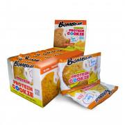 BOMBBAR печенье низкокалорийное 40g(12шт\кор)