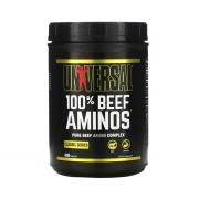Universal Nutrition 100% BEEF Aminos 400tab