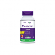 NATROL Melatonin 5mg 60 tab