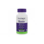 NATROL Biotin (B7) 10000mcg 60 tab