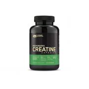 Optimum Nutrition MICRONIZED CREATINE 100cap