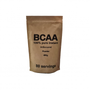 MYNUTRITION PURE INSTANT BCAA 2:1:1 400g (80serv)