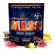 CYBERMASS Mass gainer 4540g