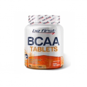 Be first BCAA TABLETS 2:1:1 1200mg 350 tab