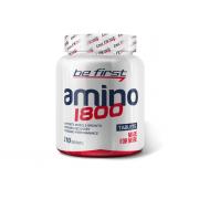 Be first AMINO 1800mg 210 tab