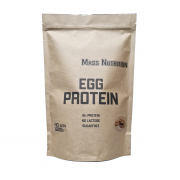 Mass Nutrition Egg protein 1200g