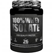SP Black 100% WHEY ISOLATE 900 g