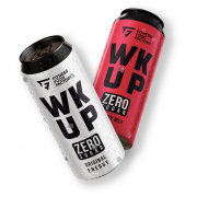 Fitness Food Factory WK UP 500ml