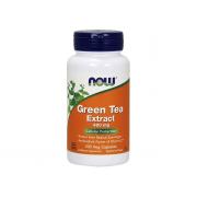 NOW Green Tea Extract 400mg 100 veg caps