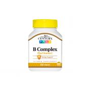 21St Century Vitamin B complex 100 tab