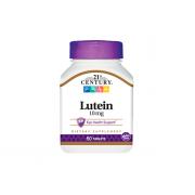 21St Century Lutein 10mg 60 tab