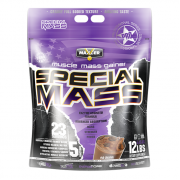 Maxler special Mass Gainer 5450g