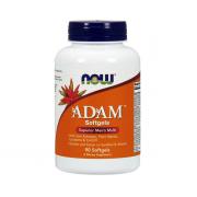 NOW ADAM 90 softogel