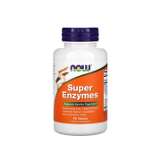 NOW Super Enzymes 90 tab