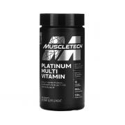 Muscletech Platinum multi vitamin 90 tab