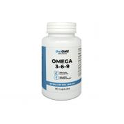 UniONE Omega 3-6-9 90 caps
