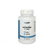 UniONE Vitamin С 500mg 60 caps
