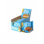 BOMBBAR печенье КЕТО 40g(12шт\кор)