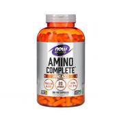 NOW Amino Complete 360 caps