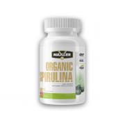 Maxler Organic Spirulina 500mg 180 tab
