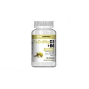 aTech Calcium Zinc Magnesium+D3+B6 60 caps