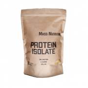 Mass Nutrition Protein Isolate 900g
