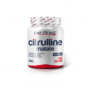 Be first Citrulline malate 300g