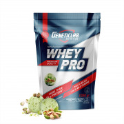Geneticlab Nutrition Whey pro 1000g