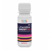 Liquid&liquid  L-Carnitine Crazzy 5000 60ml
