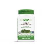 Nature`s Way KELP (Йод) 600mg 180 veg caps