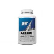 GAT L-ARGININE 180 tab