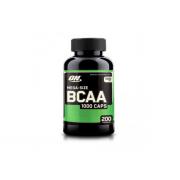 Optimum Nutrition BCAA mega-size 1000mg  200capsules