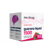 Be first Guarana 1500 25ml(20шт\кор)