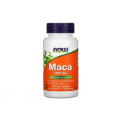 NOW Maca 500mg 100 veg caps