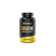 Optimeal Creatine Monohydrate 750mg\120caps (Без вкуса)