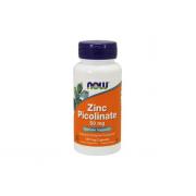 NOW Zinc Picolinate 50mg 120 veg caps