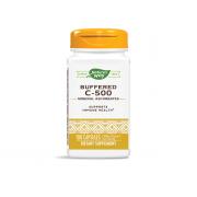 Nature`s Way C-500 Buffered 500mg 100 veg caps