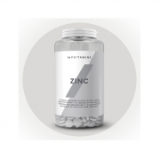 MyProtein Zinc 15mg 90tab