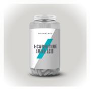 MyProtein L-Carnitine 180tab