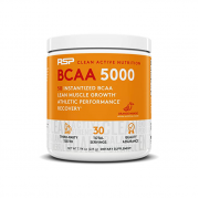 RSP nutrition BCAA 5000 225g