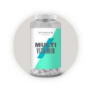 MyProtein ACTIVE WOMAN 120 tab